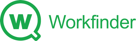 Workfinder logo